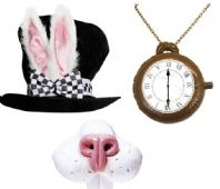 March Hare Tea Party Set